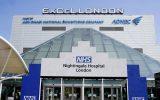 تاخت ویروس جدید کرونا در انگلیس؛ راه اندازی بیمارستانهای اضطراری