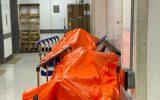 کیسههای جنازه مقابل منازل سناتورهای جمهوریخواه قرار گرفت