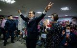 درخواست وزیر خارجه کره جنوبی از کشورهای آسیای میانه
