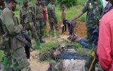 حمله تروریستها به ارتش مالی ۱۵ کشته و زخمی برجا گذاشت