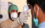 تائید رسمی ابتلای دو پاکستانی به ویروس کرونای انلگیسی