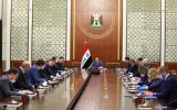 دولت عراق انتخابات پارلمانی را به تاخیر انداخت