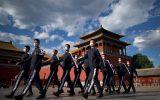 دستورات شی جینپینگ برای تقویت آمادگی جنگی ارتش چین