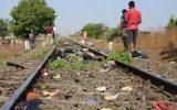 مرگ ۸ نفر و زخمی شدن حدود ۱۰۰ نفر در حادثه واژگونی قطار