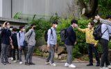 آژانس اطلاعات داخلی انگلیسی از بین بچههای مدرسه جاسوس جذب میکند