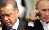 تماس تلفنی پوتین و اردوغان درباره نشست اخیر پیرامون قرهباغ کوهستانی