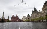 روسیه مین پرنده ساخت