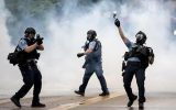 مجلس فرانسه لایحه امنیتی بحث برانگیز را تصویب کرد
