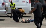وزارت بهداشت فلسطین: شهدای غزه به ۲۲۷ نفر رسید