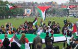 تقدیر جنبش فتح از موضع عراق در قبال مساله فلسطین