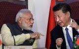 توافق چین و هند برای برقراری صلح مرزی