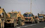 اهدای ۱۰۰ خودروی زرهی انگلیس به ارتش لبنان