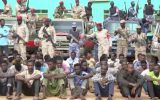 ارتش سودان: مرز ما با اتیوپی مشخص است/ یک وجب از خاکمان را از دست نمیدهیم