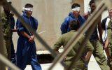 """"""" اسرائیل مسئول جان اسرای فلسطینی است"""""""