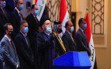 عراق تفاهم بین ایران، عربستان،مصر و ترکیه را به سود منطقه میداند