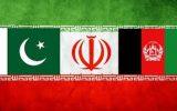 حمایت از طرح منطقهای برای حل مساله افغانستان با حضور ایران و پاکستان
