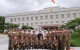 وعده وزارت دفاع کره جنوبی برای همکاری نزدیک با پنتاگون بایدن