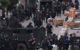 گروهبان ارتش آمریکا عامل تیراندازی مرگبار «ایلینوی»