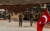 ترکیه از آغاز دو عملیات «ارن ۴» و «ارن ۵» علیه پ.ک.ک خبر داد