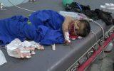 انصارالله: انگلیس شریک جنایات عربستان در یمن است