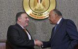 آمریکا فروش سامانه دفاع از هواپیما به مصر را تایید کرد