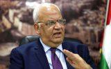 عراق: تروریستها دنبال بی ثبات کردن منطقه هستند