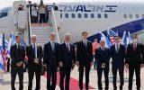 سفر معاون وزیر خارجه آمریکا به خاورمیانه