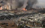 انفجار ۲ خودروی بمبگذاری شده در عفرین و الباب در حومه حلب سوریه