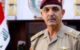 بیانیه فرماندهی کل نیروهای مسلح عراق درباره حمله راکتی به منطقه سبز بغداد