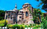 درخواست کلیسای ارتدوکس آمریکا از سازمان ملل برای حفظ میراث مسیحیت در استانبول