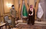 تلاش سفیر عربستان برای کم کردن تنش ها با پاکستان