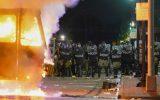 درگیری میان معترضان و نیروهای امنیتی تونس در استان القصرین