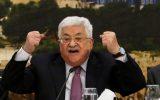 ادعای منابع عبری درباره دیدار محرمانه عباس با رئیس شاباک