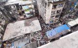 هتلهای ازمیر به روی زلزلهزدگان باز شدند