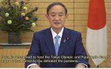 نخست وزیر ژاپن خواستار همبستگی جهانی در مهار ویروس کرونا شد