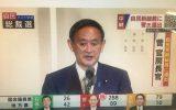 کاهش رضایت از نخستوزیر ژاپن به خاطر نحوه پاسخ به کووید ۱۹