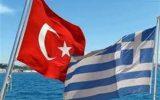 تنش یونان و ترکیه بر سر پناهجویان