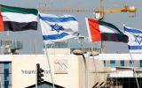 توافق اسرائیل و ابوظبی برای عرضه محصولات شهرک های صهیونیستی در امارات