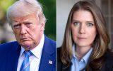 برادرزاده ترامپ: دونالد را زندانی کنید