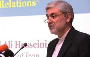 سفیر ایران: تمام درها برای توسعه روابط تهران-اسلامآباد باز است