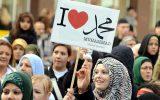 معترضان فرانسوی: لایحه مخالفت با افراط گرایی دولت بر ضد مسلمانان است