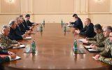 مبادله اسیران میان جمهوری آذربایجان و ارمنستان آغاز شد
