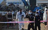 دو کشته در پی انفجار در جنوب فلسطین اشغالی