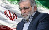 ایران، آمریکا و اسرائیل را در ترور شهید فخریزاده مسئول دانست