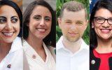 راهیابی ۴ فلسطینی به مجلس نمایندگان آمریکا