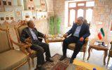 وزیر شیلات یمن خواستار استفاده از تجربیات ایران شد