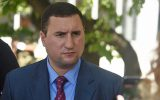 معاون وزیر دفاع ارمنستان برکنار شد