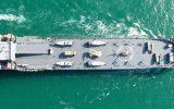 انگلیس با هدف حمایت از اوکراین، ناو جنگی به دریای سیاه میفرستد