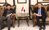 تفاهم نامه همکاری مشترک سیاست خارجه عراق با پاکستان امضاء شد
