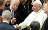 مقام عراقی محورهای دیدار پاپ با آیتالله سیستانی را تشریح کرد